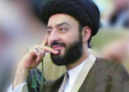 گفتگوي شبكه قرآن با حجت الاسلام والمسلمين سيد محمد حسين يثربي