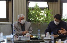 توصیه قپانی پور به مسؤلان در کسب رضایت مندی مردم در توزیع سوخت و گاز مایع