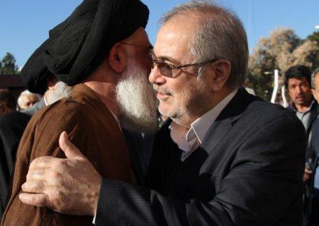 پیام تسلیت حضرت آيت الله يثربي در پی فقدان تالم بار دکتر محمد زارع جوشقانی