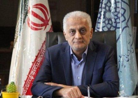 پیام تسلیت دکتر یثربی در پی فقدان اندوه بار دکتر محمد زارع