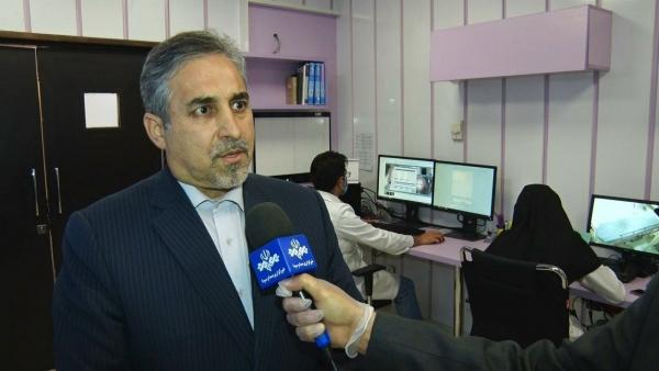 """به نام شهید """"دکتر زارع"""" مزین شد؛ مرکز توسعه تحقیقات بالینی بیمارستان فوق تخصصی آیت الله یثربی"""