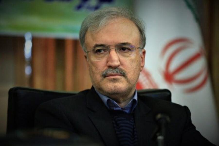 پیام تسلیت وزیر کاشانی بهداشت و درمان در پی درگذشت والدهی آیت الله یثربی