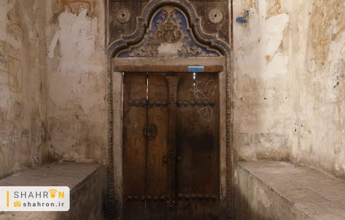 حمام گذرنو ، زوال بیصدای بیش از دو قرن اصالت و سنت*
