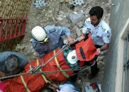 حضور آذرماهیِ آتش نشانان کاشان در ۱۶۴حادثه و حریق