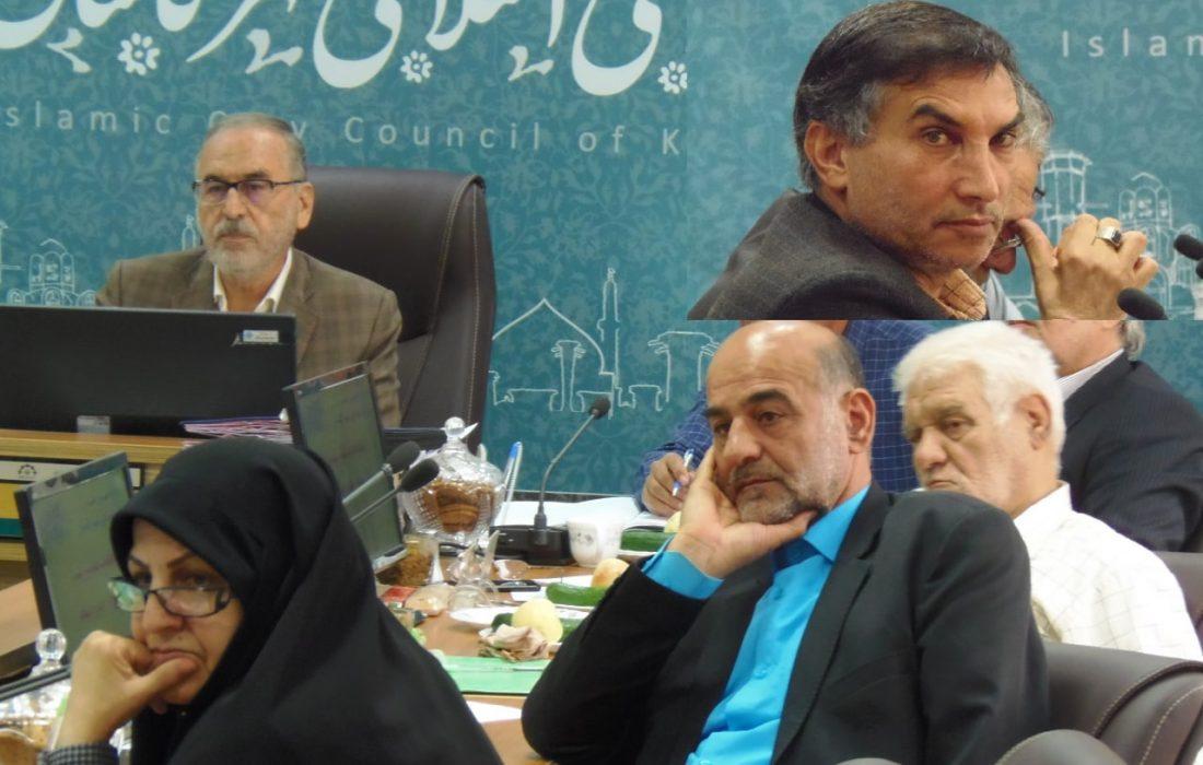 طرح کمک ۳۰۰ میلیونی شورای شهر به مؤسسه نهج البلاغه*