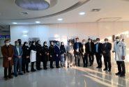 موفقیت بیمارستان فوق تخصصی آیت الله یثربی در اخذ دو گواهینامه بین المللی ISO