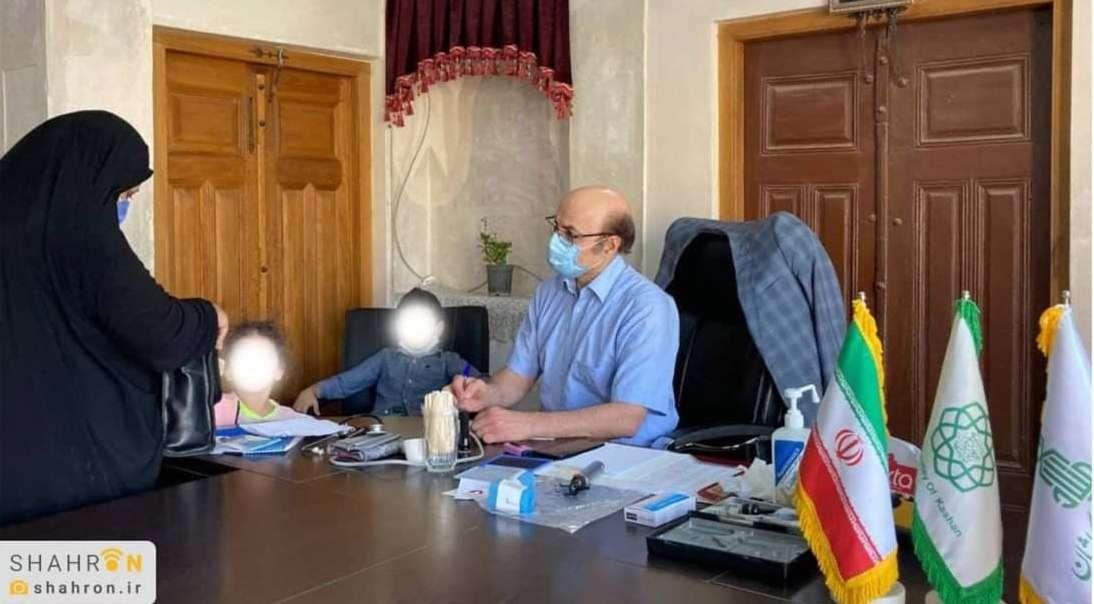 خانه تاریخی آل یاسین، میزبان «سفیران سلامت»