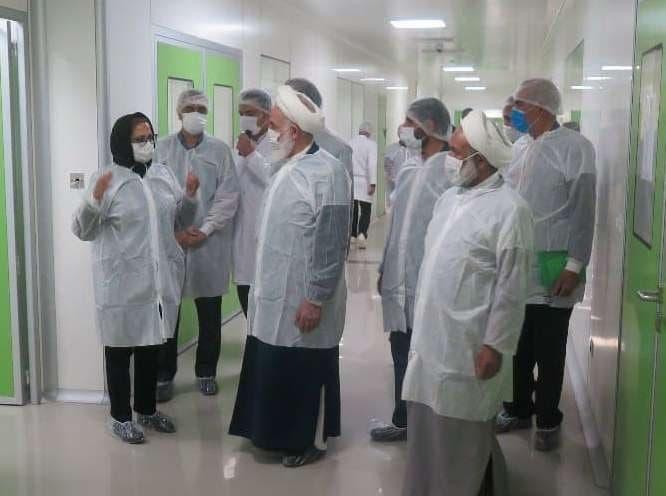 باریج اسانس، نخستین مجموعه احیاگر طب سنتی با ابزار دانش جدید در کشور