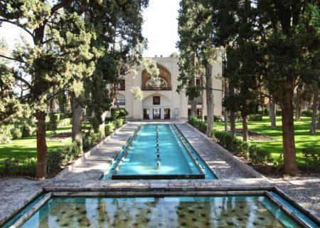 دربارهً سالروز ثبت جهانی باغ های ایرانی در فهرست جهانی یونسکو ؛
