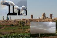 کارخانه سرب ، چالش جدید منطقه پرچالشِ کاشان!