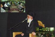 همایش هیئات مذهبی کاشان در پیشواز محرم