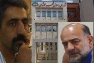 رئیس شورای شهر کاشان توان تحمل و مدیریت یک مخالف را ندارد
